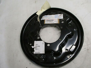 GM ISUZU TRUCK BACKING PLATE 8-97192080-0