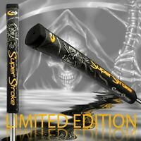 "SUPERSTROKE LIMITED EDITION ""REAPER"" PUTTER GRIPS, Putter Griff"