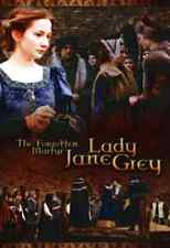 THE FORGOTTEN  MARTYR : LADY JANE GREY with Jerica Henline and Emily Meinerding