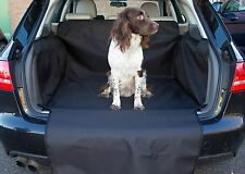 Travelsmart Car Boot Liner and Bumper Flap