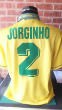 Adults Brazil 1994 Football Shirts (National Teams)