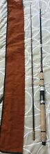 ABU SPINNING ROD LANGD 6FT 6IN AKTION 2 10 - 30G IN FOX CLOTH BAG