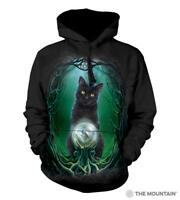 """Rise Of The Witches"" The Mountain Hoodie - S through 3X"