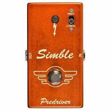 Mad Professor Simble Predriver Effects Pedal
