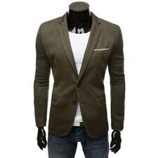 Vestes de costume multicolore pour homme
