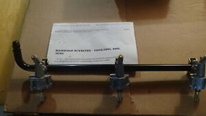 Chargriller, grill manifold and vavles 5050,3001,4001
