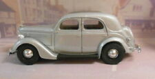 Dinky 1/43 Scale Diecast Model DY-5B 1950 FORD V8 PILOT GREY