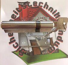 1 Profilzylinder Zylinder Doppelzylinder PZ Schloss 30-70 Wilka