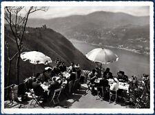 Brunate (Como) - Baita Riposo - formato grande - viaggiata