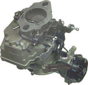 Carburetor-Std Trans Autoline C6082