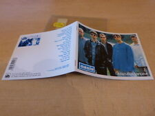 OASIS - FRENCH ONLY LYRYC BOOK!!!!!!!!!!!!!!!!!!!!!!!!!!!!!!!!!!!!!