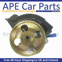 Citroen Berlingo 1.9D Peugeot Partner 1.9D Power Steering Pump 4007.LP (114mm)