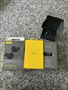 Jabra Elite Active 75t True Wireless Earbuds with Wireless Charging Enabled Case