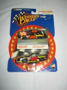 Winner's Circle Dale Jarrett #28 Texaco Havoline Thunderbird Lifetime Series