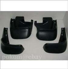 New OEM 92 93 94 95 Civic 2 DOOR coupe flap mud splash guards
