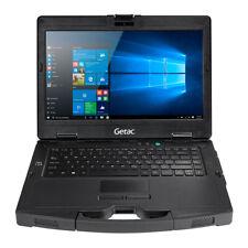 Getac S410, Core i5-6300U - 2.4GHz, 8GB, 256GB SSD **Win 10 Pro & DE Tastatur**