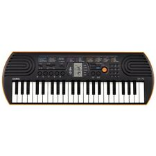 NEW Casio SA-76 Mini 44-Key Portable mini Keyboard