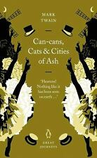 Great Journeys Can Cans Cats and Cities of Ash (Penguin Great Journeys)