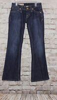 Lucky Brand By Gene Montesano Dark Wash Jeans Size 00/24