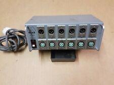 AKG N 66 E - 48 VOLTS PHANTOM POWER SUPPLY