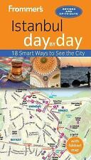 Frommer's Istanbul Day by Day by Rhiannon Davies and Terry Richardson (2014,...