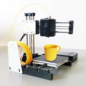 New Practical 3D Printer High Precision Mini DIY Printers Kit 220x220x250mm