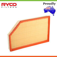 New * Ryco * Air Filter For VOLVO S60 / V60 T3, T4 1.6L 4Cyl Petrol