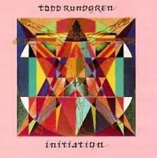 Todd Rundgren - Initiation [New Vinyl]