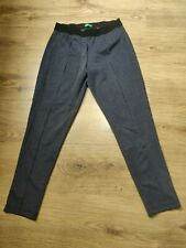 United colors of benetton  Trousers/Leggings Women Size 10?