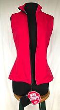 "ARCTERYX Women's M Trino Vest ""Tulip Pink"" Windstopper Vest BRAND NEW, TAGS"