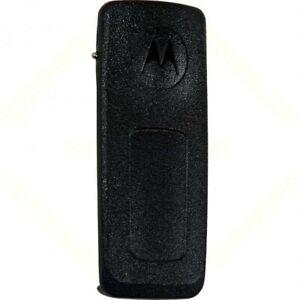 PMLN4651A Motorola 2-inch belt clip for two-way radios - brand new genuine