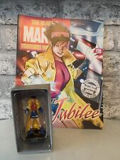 CLASSIC MARVEL FIGURE COLLECTION ISSUE 120 JUBILEE EAGLEMOSS FIGURINE