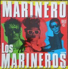 Los Marineros, marinero, maxi vinyl