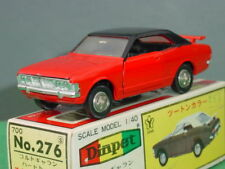 Mitsubishi Galant Hardtop van Diapet Yonezawa Toys
