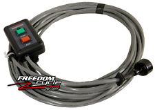 50 Honda Power Generator Remote Start Kit 06610 Z22 800ah Eu6500is Eu6500 New
