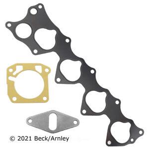 Engine Intake Manifold Gasket Set Beck/Arnley fits 00-05 Honda S2000 2.0L-L4