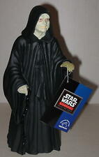 """Star Wars Emperor Palpatine Doll by Applause 9.5"""" Low Shipping"""