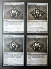 Mishra's Bauble x4 4x NON-PROXY Coldsnap MTG Magic the Gathering Cards