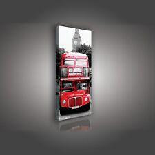 LEINWANDBILD BILD WANDBILD BILDER WANDBILDER CANVAS ENGLAND LONDON  3FX108O3