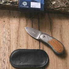 Viper By Tecnocut Drop Titanium Knife Collector Gentleman Edc Cod V 5710 ul