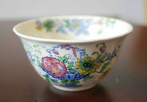 Masons Strathmore Open Sugar Bowl