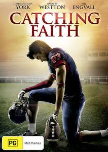 Catching Faith (DVD) - ACC0419