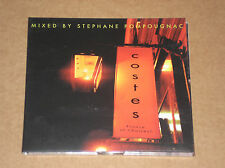COSTES MIXED BY STEPHANE POMPOUGNAC - CD
