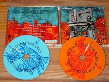 MEKONS - HEAVEN & HELL / LIMITED 2-CD-SET 2004