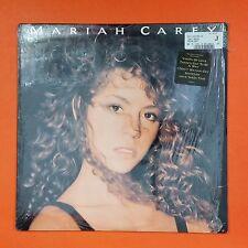 MARIAH CAREY s/t C 45202 Masterdisk DMM LP Vinyl VG++ Cover Shrink Sleeve