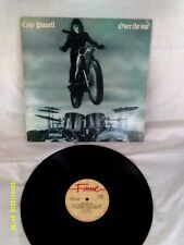 COZY POWELL, OVER THE TOP, 1979, (RAINBOW,WHITESNAKE) EXCELLENT CONDITION