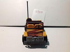 Playmobil #5759 Safari Jeep 1988