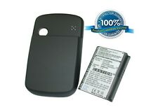 3.7V battery for HTC Touch P3450, FFEA175B009951, ELF0160, 35H00095-00M Li-ion