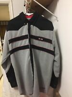 Western Image Men's Long Sleeve Shirt XL 60% Cotton 40%Polyester, Pre-Owned