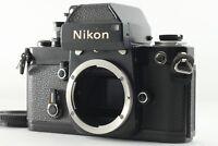 【Near Mint】 Nikon F2 Photomic 35mm SLR Film Camera From JAPAN #4639